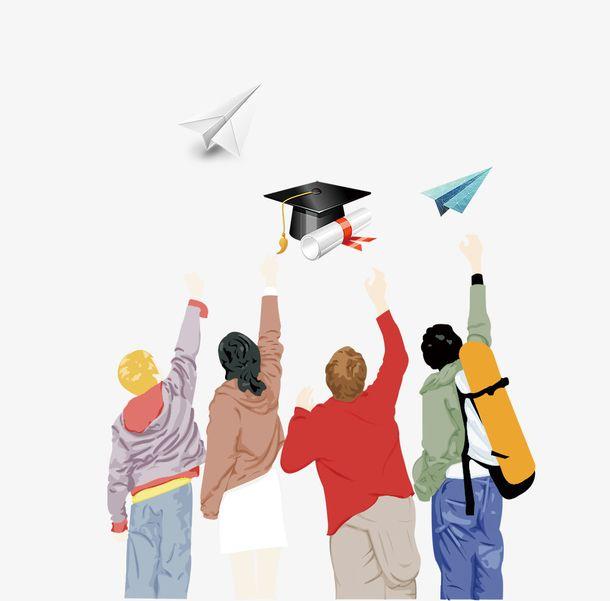 高考海报图片素材,无水印高考图片,高考朋友圈图片海报(2020年最新高考广告图片)