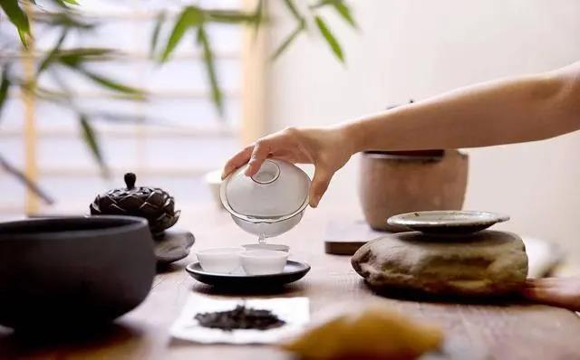 茶行业朋友圈文案/茶具/喝茶/品茶行业朋友圈文案和图片素材