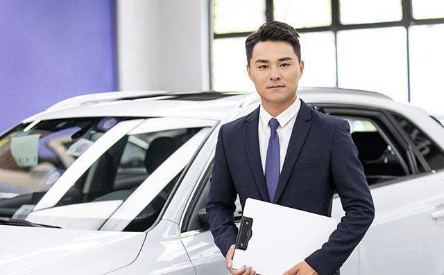 汽车配件销售技巧